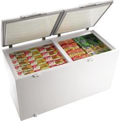 Freezer Horizontal 385L H400 Branco Electrolux