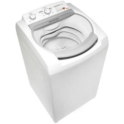 Máquina de Lavar Brastemp 9kg com Ciclo Tira Manchas – BWJ09AB