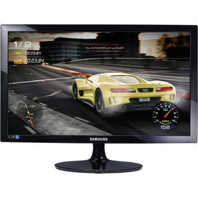 Monitor LED 24″ Samsung Gamer 1ms 75hz LS24D332HSX/ZD