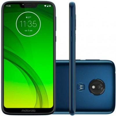 Smartphone Motorola Moto G7 Power 64GB