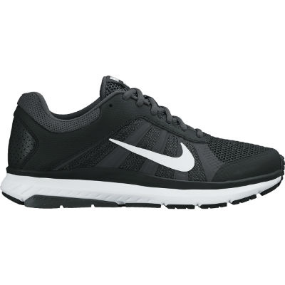 Tênis Nike Dart 12 MSL Feminino – Preto e Branco