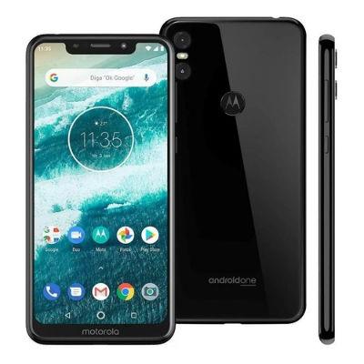 "Smartphone Motorola One Xt1941 5.9"" 32gb"