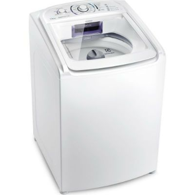 Lavadora 15 Kg Electrolux Essencial Care LES15
