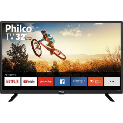 Smart TV LED 32″ Philco PTV32G52S