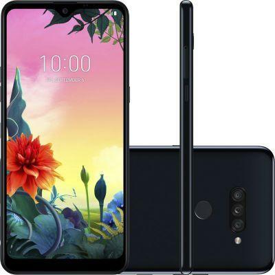 Smartphone LG K50s 32GB Dual Chip 3GB RAM Tela 6.5″