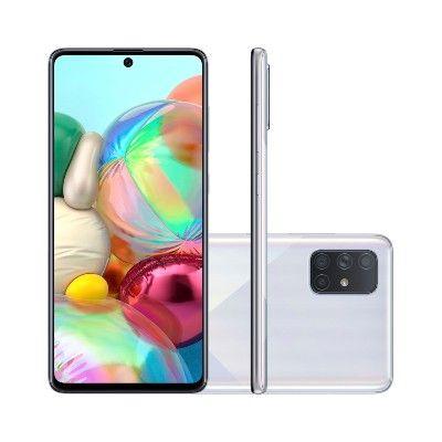 Smartphone Samsung Galaxy A71 128GB