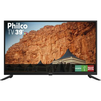 TV LED 39 Philco PTV39F61D