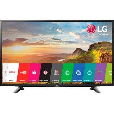 Smart TV LED 43″ LG 43LH5700 Full HD