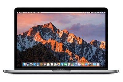 """MacBook Pro Apple, Intel® Core™ i5, 8GB, 512GB, Tela de 13,3"""", Touch Bar, Cinza Espacial – MPXW2BZ/A"""