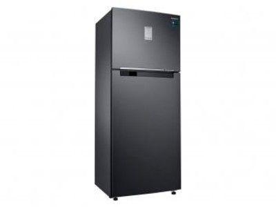 Geladeira Samsung Automático Duplex – Preto 453L RT46K6261BS