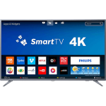Smart TV 4K Ultra HD 50″ Philips 50PUG6513