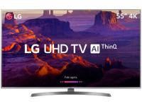 Smart TV 4K LG LED 55″ 55UK7500PSA