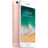iPhone 6s Rosa Ouro 128GB