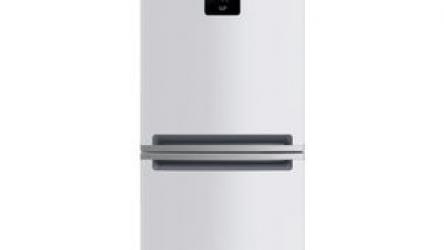 Geladeira Brastemp Frost Free Inverse 443 litros Branca BRE57AB