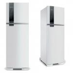 Geladeira Brastemp BRM53HB Frost Free Duplex 400 Litros Branca