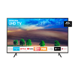 Smart TV Led 55″ Samsung, 4K, Wi-FI, HDMI, USB – UN55NU7100