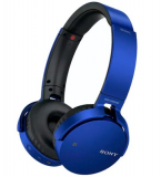 Headphone Sony MDR-XB650BT Azul