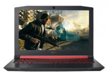 Notebook Gamer Acer Intel Core i7 16GB 1TB Placa GTX 1050Ti 4GB Tela 15.6″ Windows 10 AN515-51-78D6