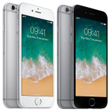 Apple iPhone 6s 32GB Tela Retina HD 4,7″ 3D Touch Câmera 12MP
