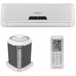 Ar Condicionado Split Hi Wall Electrolux Ecoturbo 12.000 Btu/h Frio R410