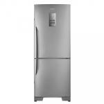 Geladeira Panasonic Freezer Inverter Bottom 2 Portas Frost Free 425L NR-BB53PV3XB
