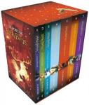 Box Harry Potter – Edição Premium