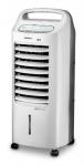 Climatizador de Ar Mondial Frio Ventila Umidifica Filtro 4690 Branco