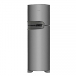 Geladeira Consul Frost Free Duplex 386 litros Inox – CRM43NK
