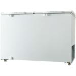Freezer Horizontal Electrolux 2 Tampas, 385L, – H400 Branco