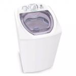 Lavadora de Roupas Electrolux 8,5kg, 9 Programas, Branca – LT09E