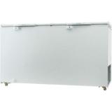 Freezer Horizontal Electrolux 2 Tampas, 477L, Branco – H500