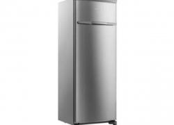 Freezer Vertical Brastemp Inox Flex Frost Free 228 Litros 110V BVR28MKANA