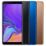 Smartphone Samsung Galaxy A7 128Gb