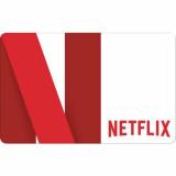 Gift Card Digital Netflix R$ 40 – R$30