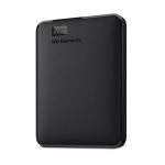 HD Externo 1 TB Portátil Western Digital