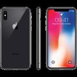 Apple iPhone X Cinza Espacial 256GB