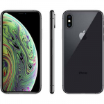 iPhone Xs Cinza Espacial 256GB IOS12 4G + Wi-fi Câmera 12MP