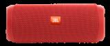 Caixa de Som Bluetooth JBL Flip 4 Vermelho