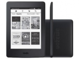 Kindle Paperwhite Amazon Preto, Tela de 6, Wi-Fi, 4GB