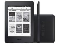 Kindle Paperwhite Amazon Preto, Tela de 6, Wi-Fi, 4GB