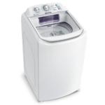 Lavadora de Roupas Electrolux, 10,5kg, 12 Programas de Lavagem, Branca – LAC11