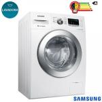 Lavadora de Roupas 11 Kg Samsung Eco Bubble Branca com 12 Programas de Lavagem – WW11J44530W