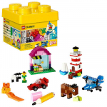 Lego Classic, Peças Criativas, 221 Peças