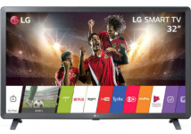 Smart TV LED 32″ LG 32LK615BPSB
