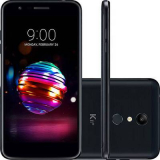 Smartphone LG K11+ 32GB Dual Chip