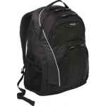 Mochila Targus p/ Notebook até 16´ Motor Backpack Black – TSB194US