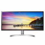 "Monitor Ultrawide Lg 29"" Full HD 29WK600W"
