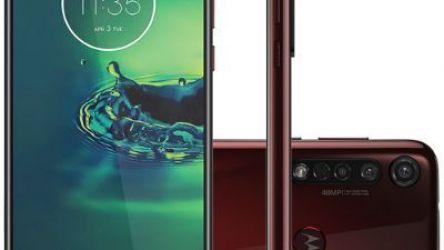 Moto G8 Plus 64GB Dual Chip Câmera 48MP