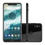 Smartphone Motorola Moto One 64GB Black 4G