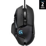 Mouse Gamer Logitech G502 Proteus Spectrum RGB Lightsync 12000DPI